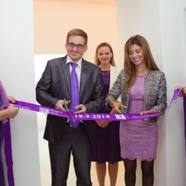 Opening of the renovated spaces clinics | Klinika Mediestetik